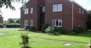 Hambleton Close (Hough Green Road)