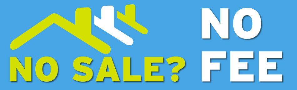 No Sale, No Fee